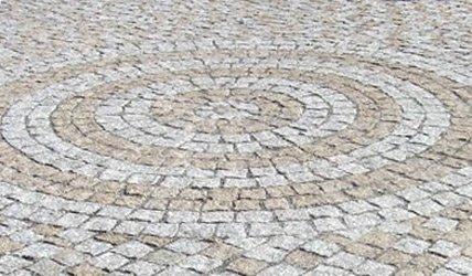 Pose de pierres naturelles La Garde-Freinet