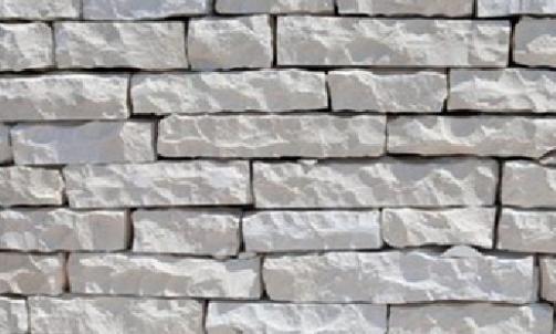 Fournisseur de pierres naturelles, parement calcaire blanc à coller, à Draguignan, Eden pierres