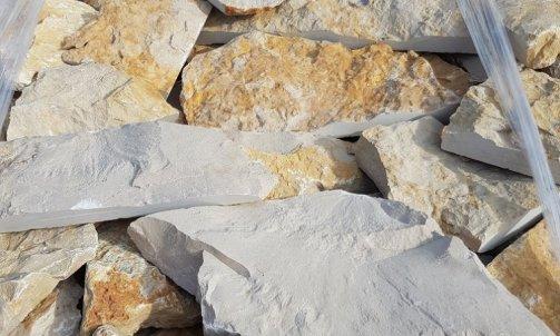 Vendeur de pierre naturelle, opus Provence ,  Le Cannet des Maures